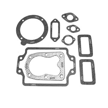 Engine Gasket Set, Howard 300 Rotovator Kohler K91T, Intake, Head, Sump, Breather, Points, Exhaust